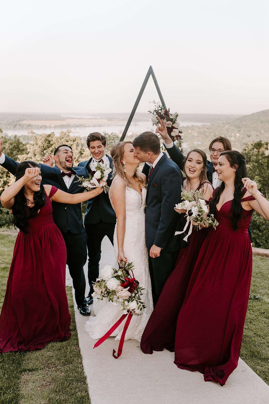 Wedding Venues in Tulsa white barn Dream Point Ranch 29.jpg