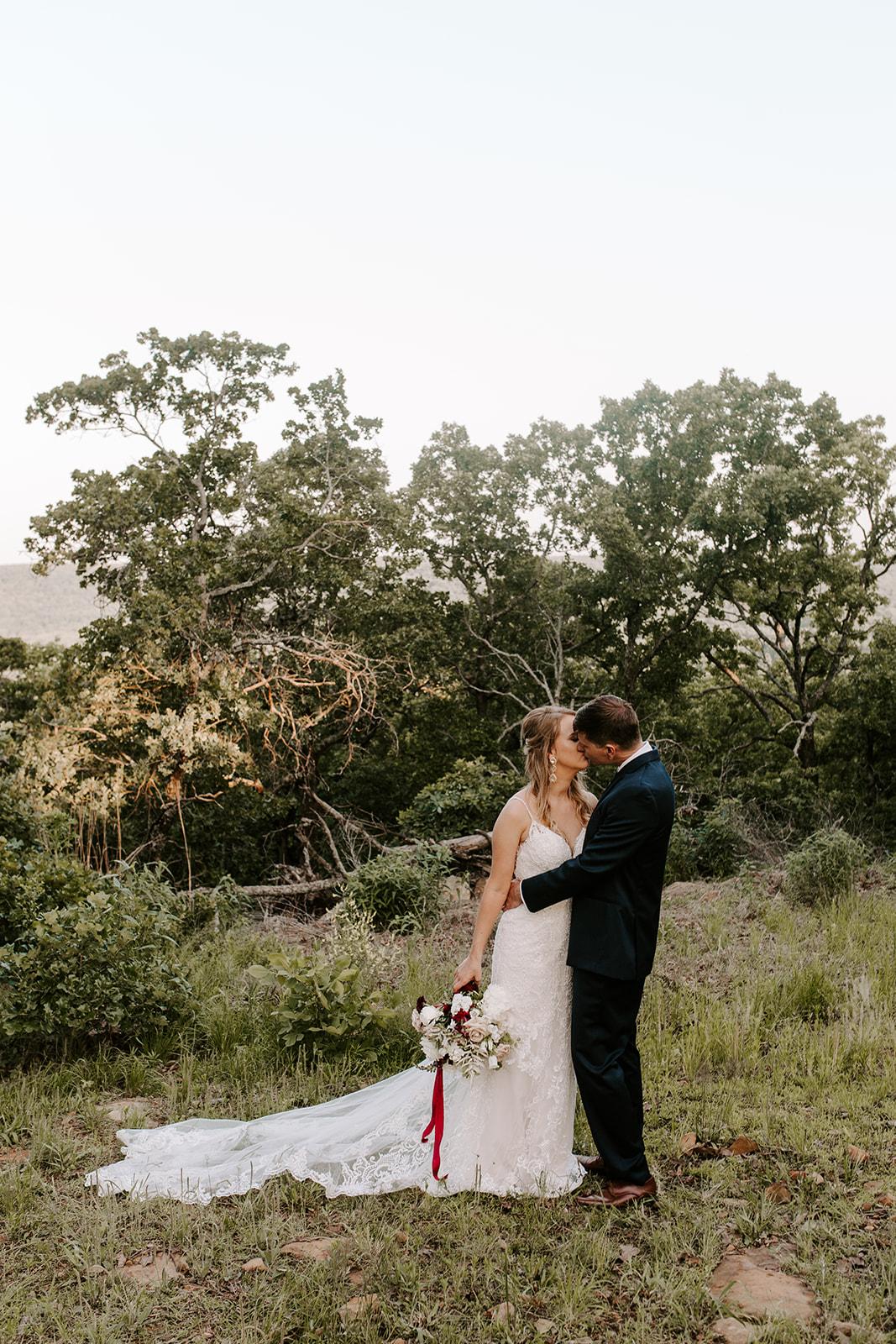 Wedding Venues in Tulsa white barn Dream Point Ranch 42.jpg