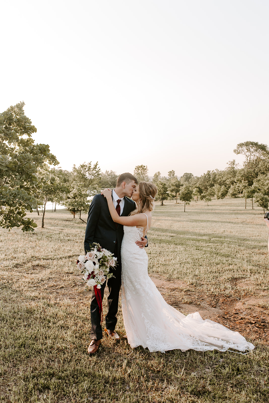 Wedding Venues in Tulsa white barn Dream Point Ranch 43.jpg