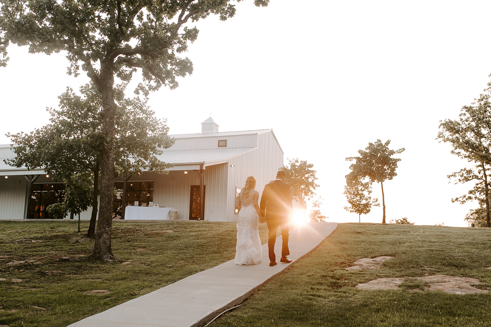 Wedding Venues in Tulsa white barn Dream Point Ranch 49.jpg