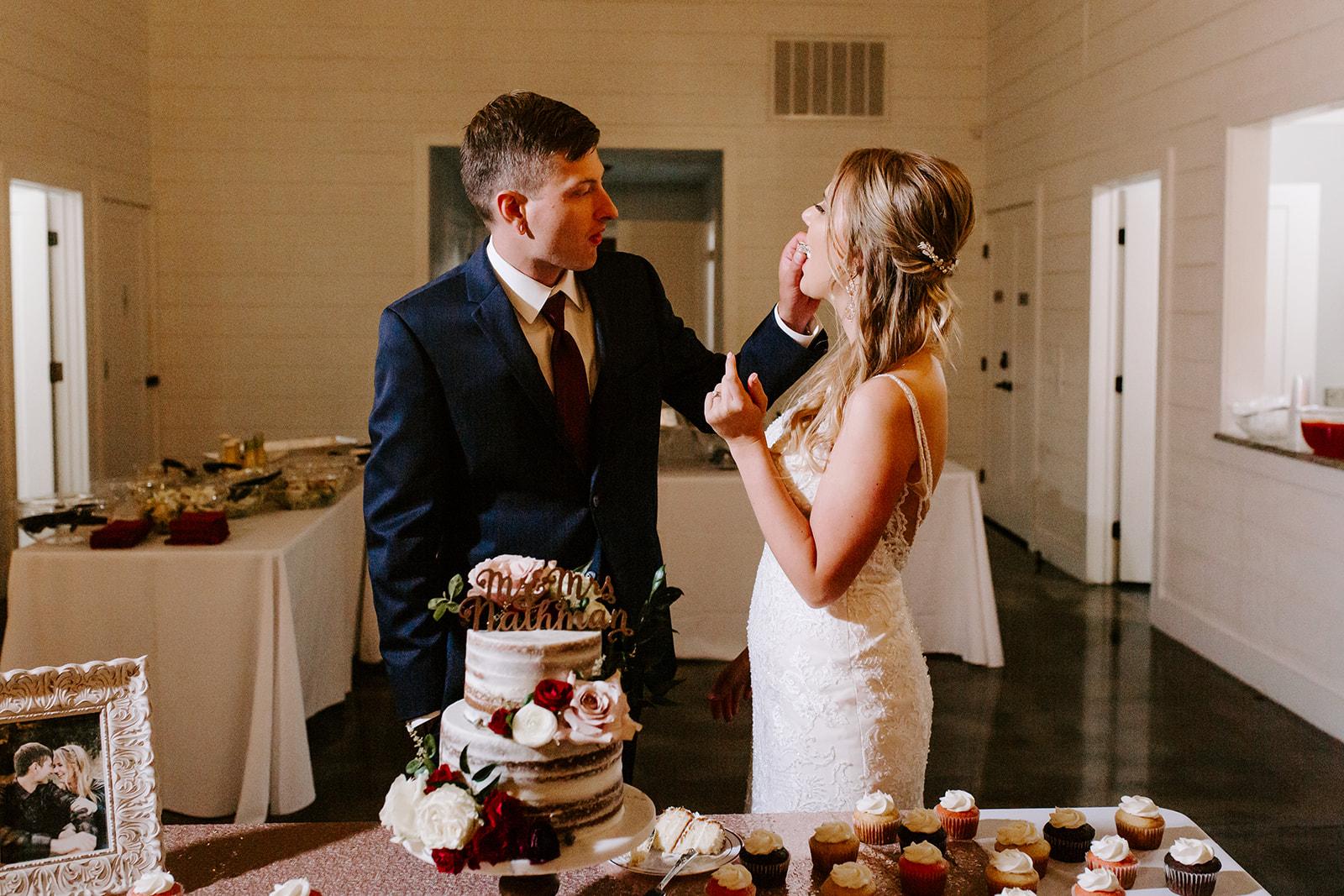Wedding Venues in Tulsa white barn Dream Point Ranch 52.jpg