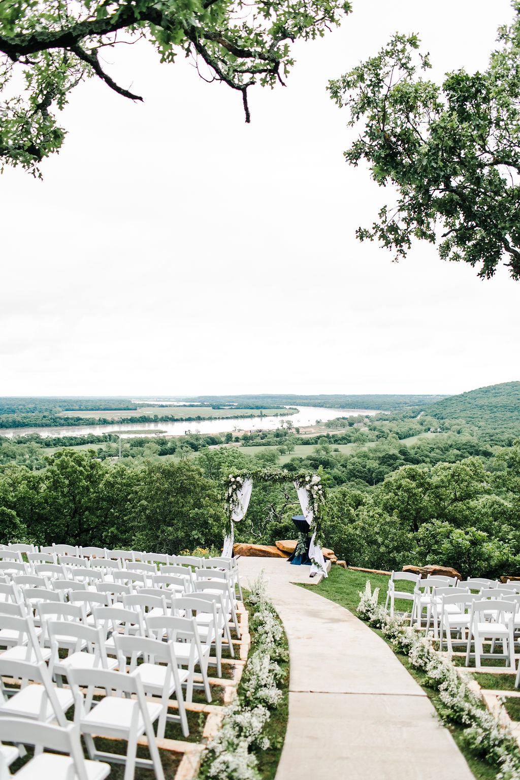 Dream Point Ranch Tulsa's White Barn Wedding Venue 30.jpg