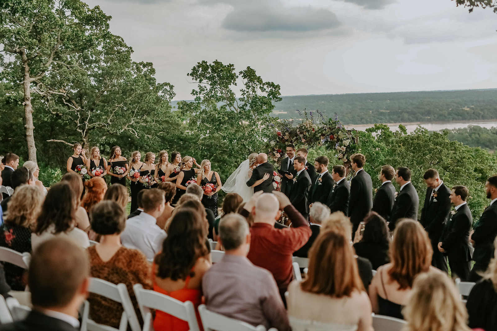 Oklahoma Outdoor Wedding Tulsa White Barn Venue 66.jpg