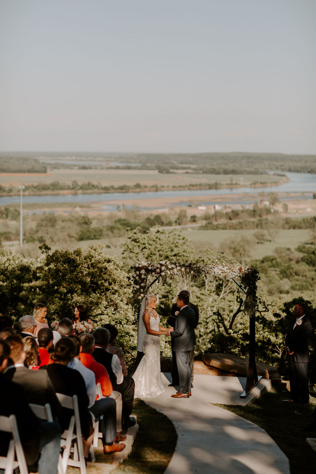 Best Oklahoma Outdoor Wedding Venue Tulsa Bixby White Barn 54.jpg