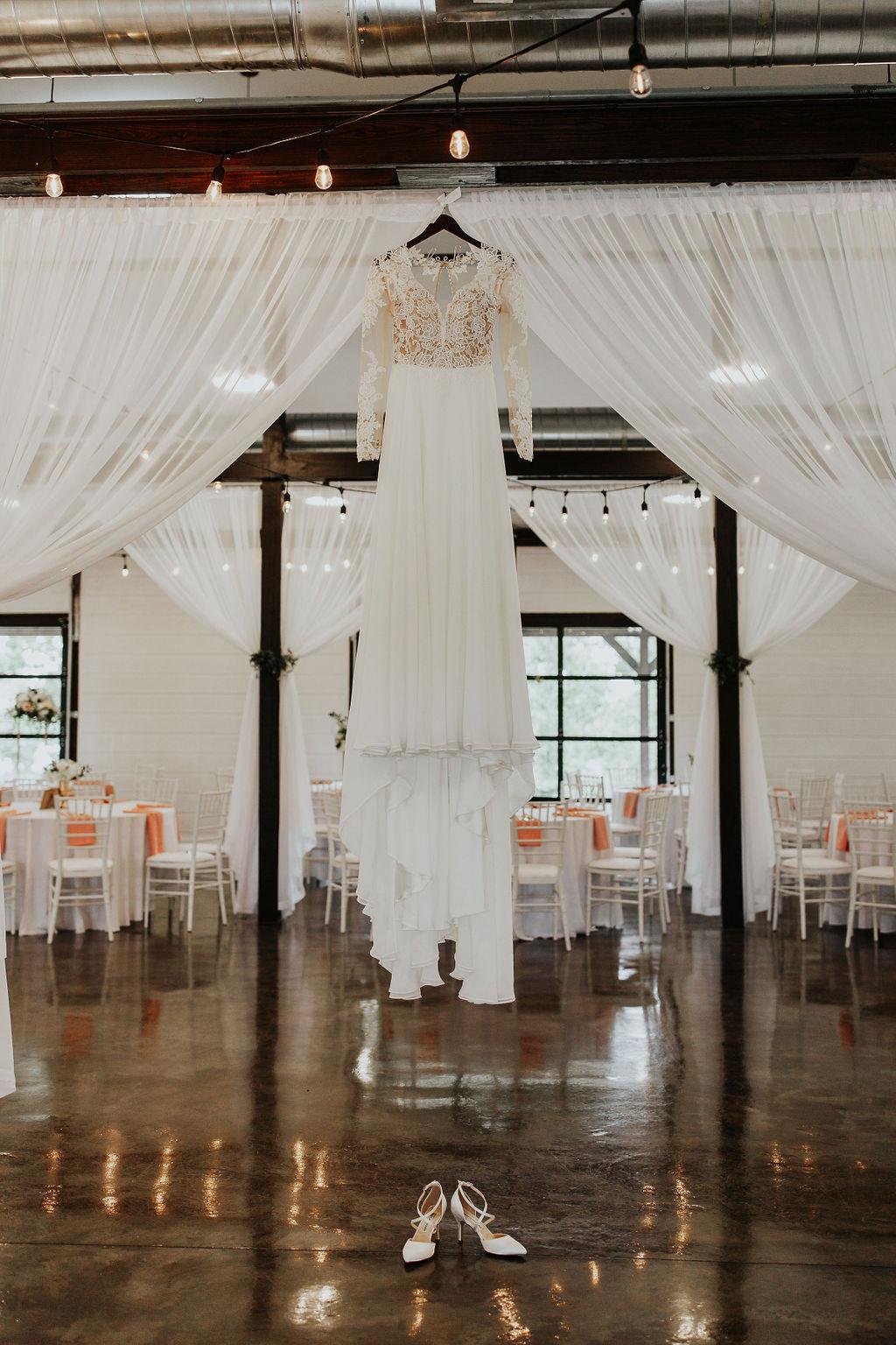 Bright light white barn wedding venue with a view Tulsa Oklahoma 9.jpg