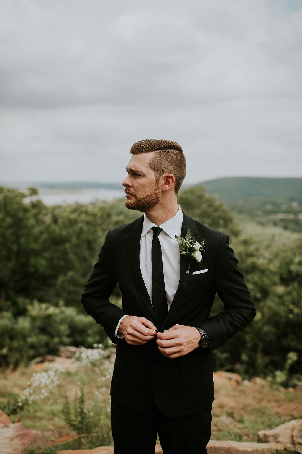Bright light white barn wedding venue with a view Tulsa Oklahoma 19.jpg