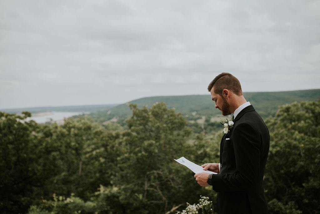 Bright light white barn wedding venue with a view Tulsa Oklahoma 22.jpg