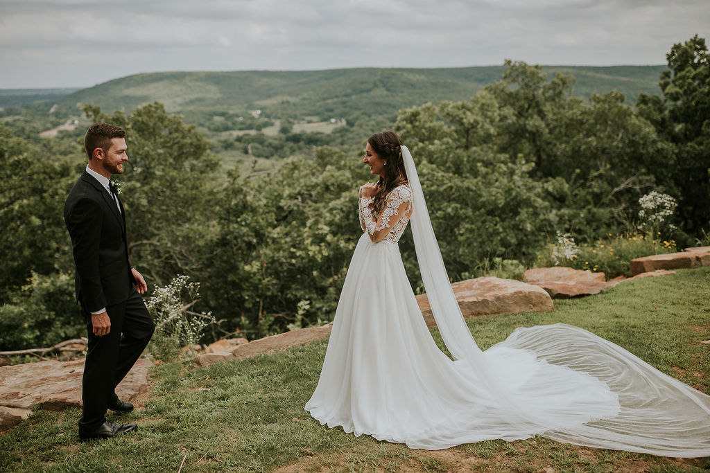 Bright light white barn wedding venue with a view Tulsa Oklahoma 26.jpg