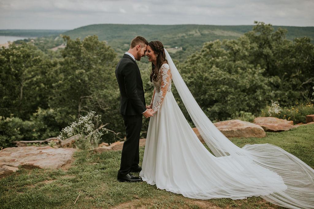 Bright light white barn wedding venue with a view Tulsa Oklahoma 27.jpg