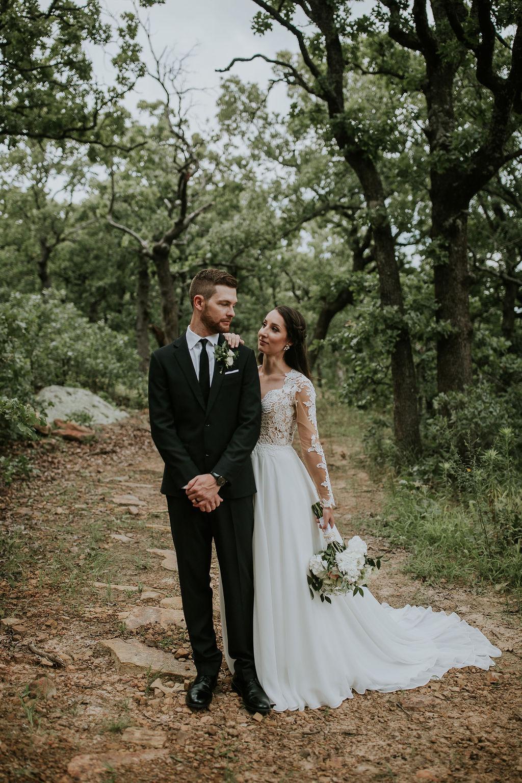 Bright light white barn wedding venue with a view Tulsa Oklahoma 28.jpg