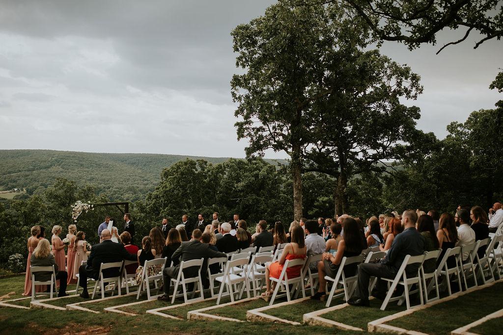 Bright light white barn wedding venue with a view Tulsa Oklahoma 43.jpg