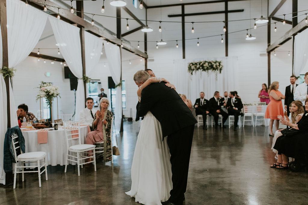 Bright light white barn wedding venue with a view Tulsa Oklahoma 55.jpg