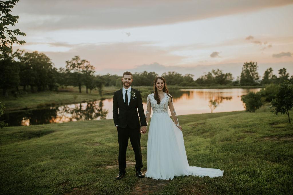 Bright light white barn wedding venue with a view Tulsa Oklahoma 62.jpg