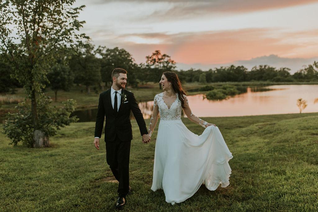 Bright light white barn wedding venue with a view Tulsa Oklahoma 65.jpg