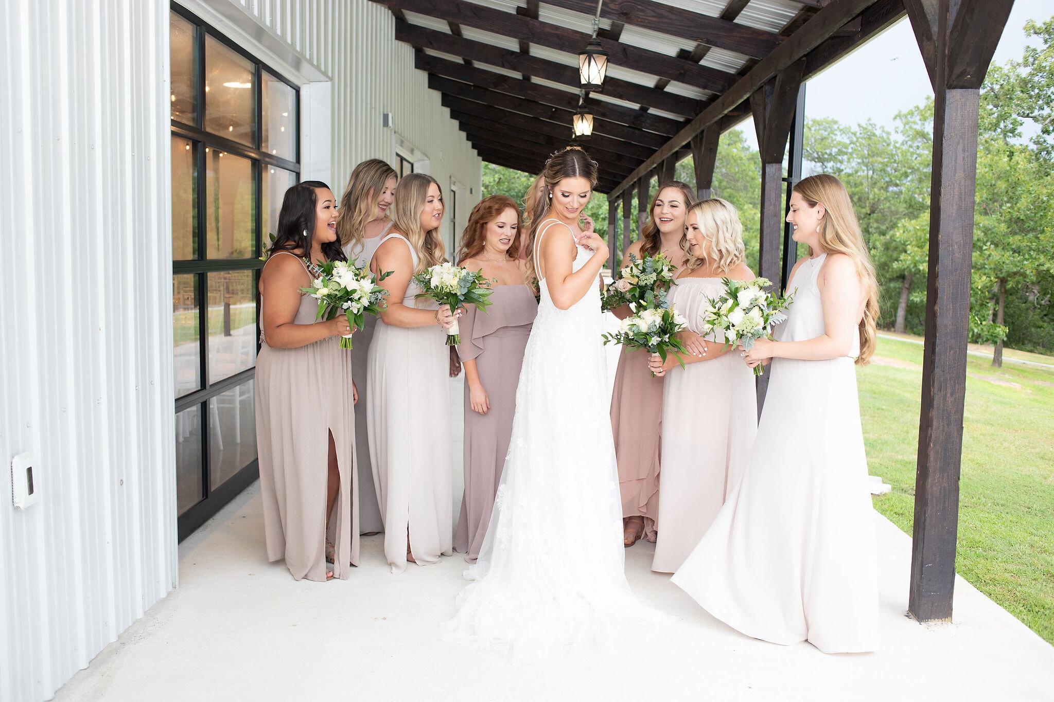 Oklahoma Summer Wedding Venue Dream Point Ranch 4a.jpg