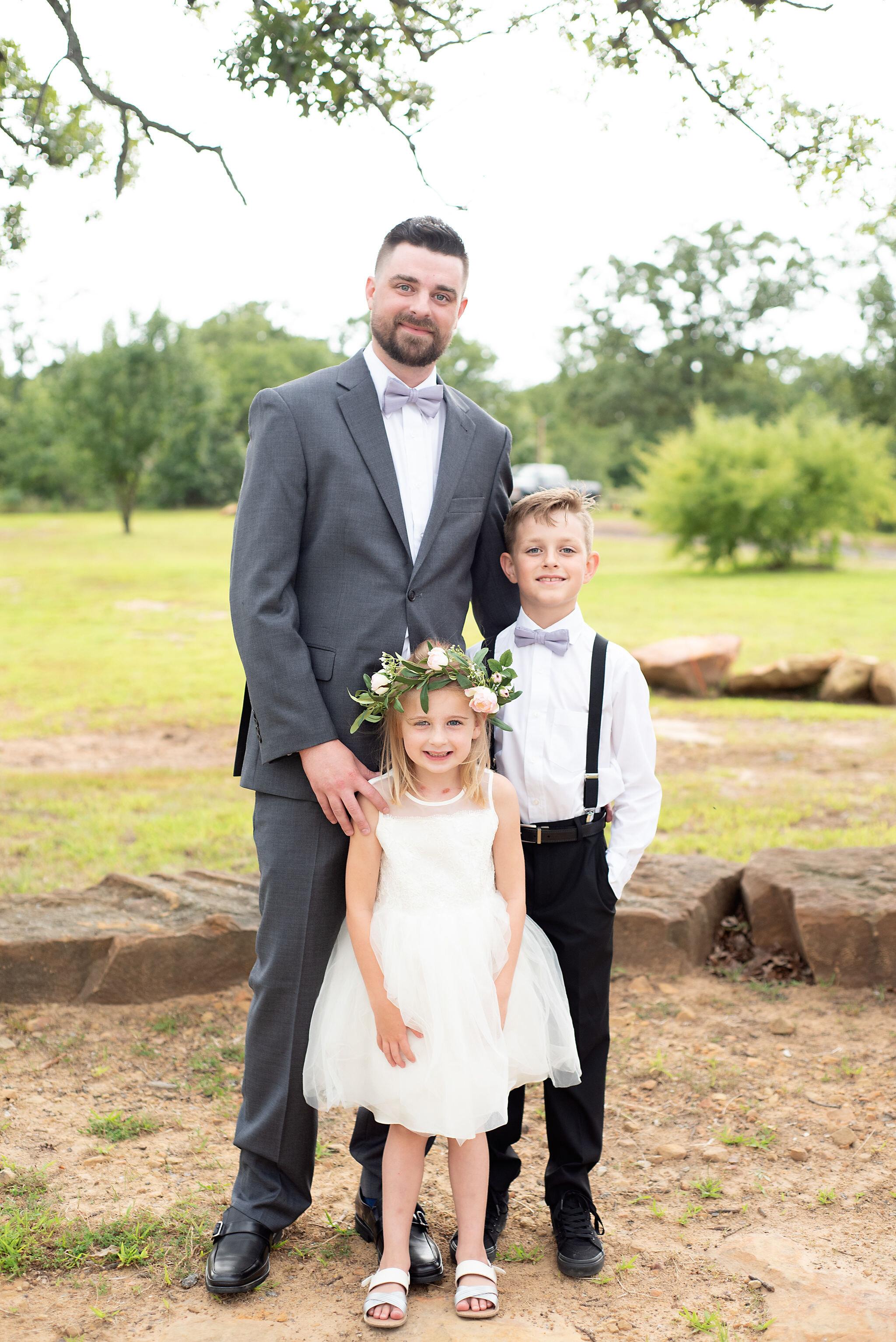 Oklahoma Summer Wedding Venue Dream Point Ranch 9.jpg