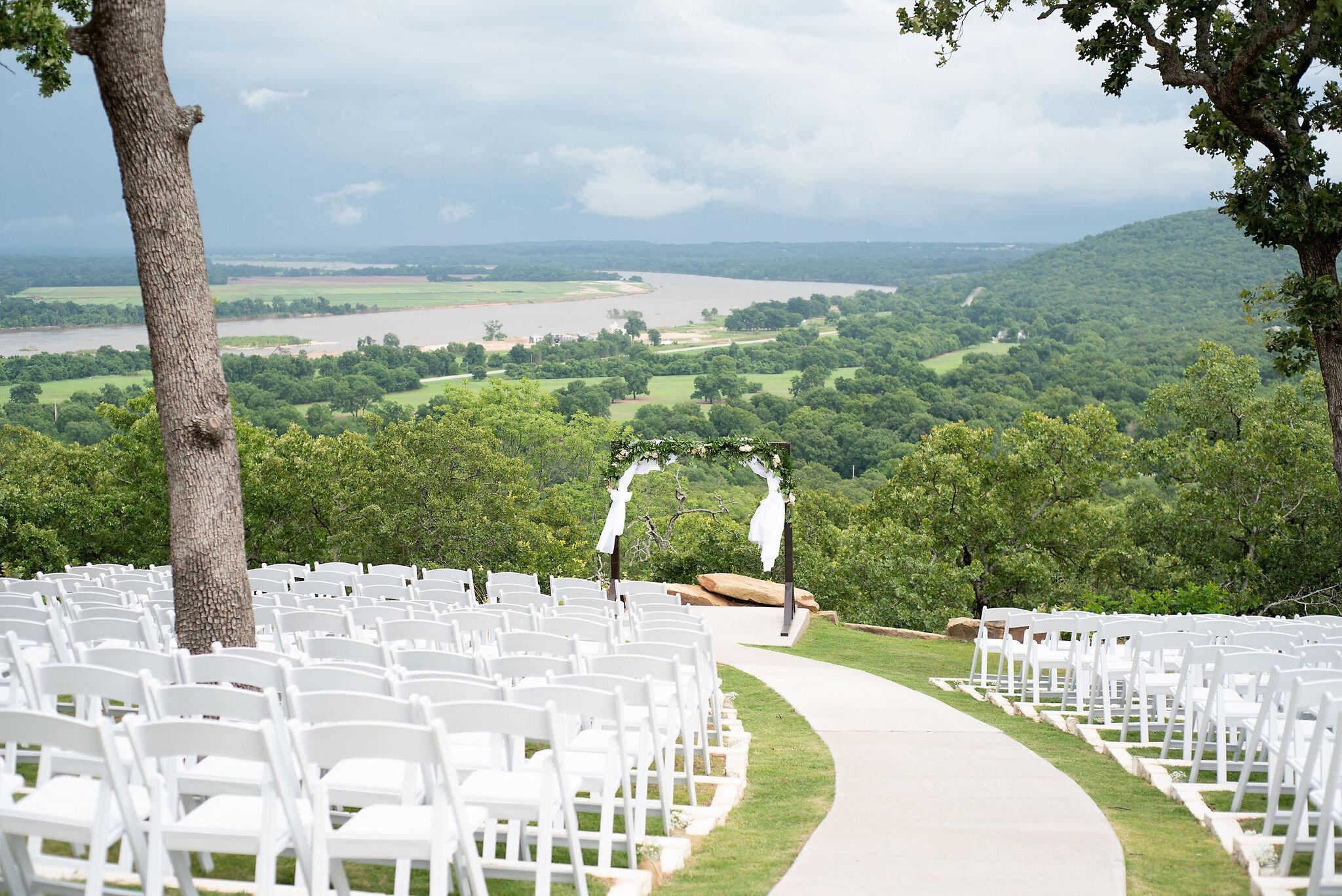Oklahoma Summer Wedding Venue Dream Point Ranch 14a.jpg