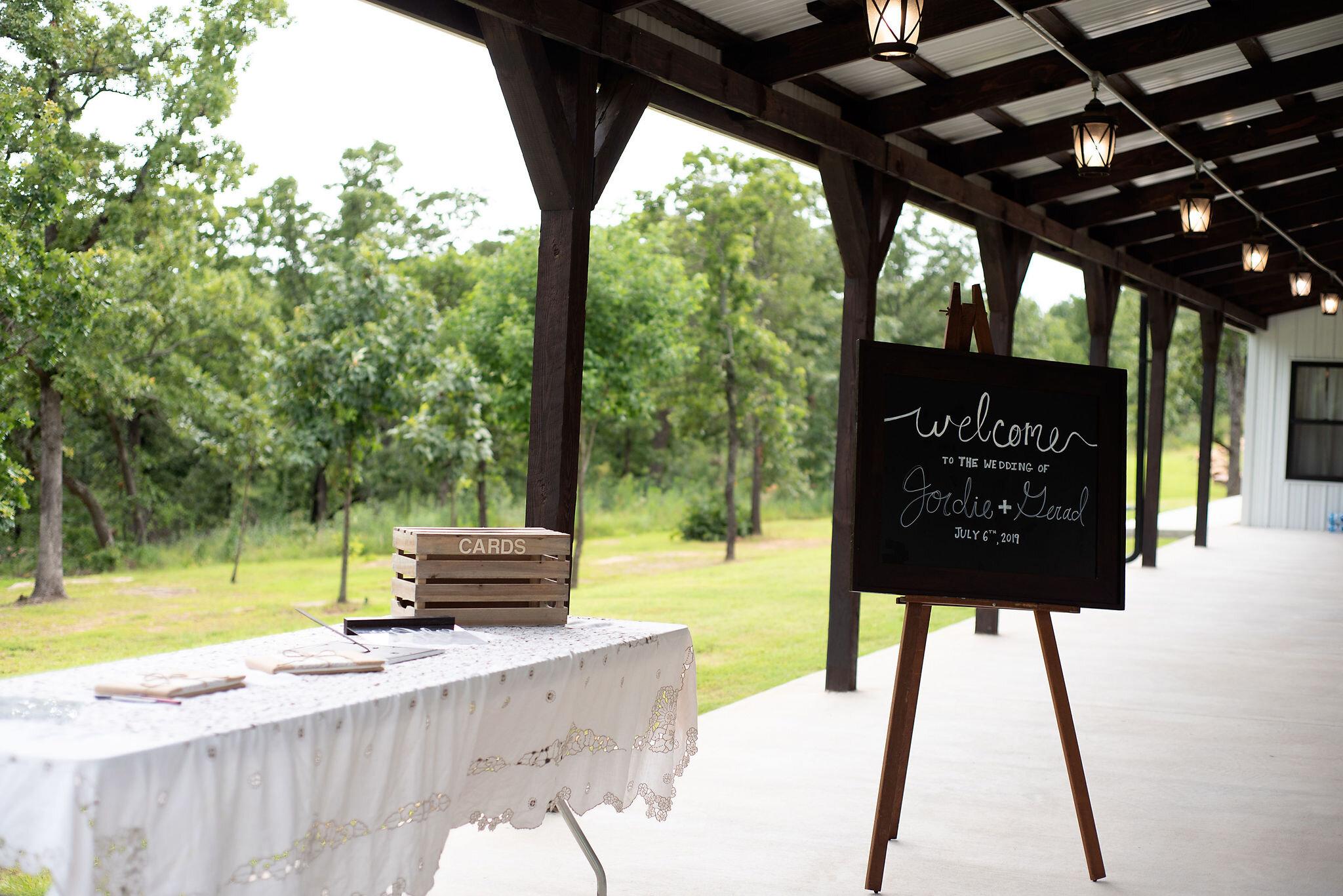Oklahoma Summer Wedding Venue Dream Point Ranch 19.jpg