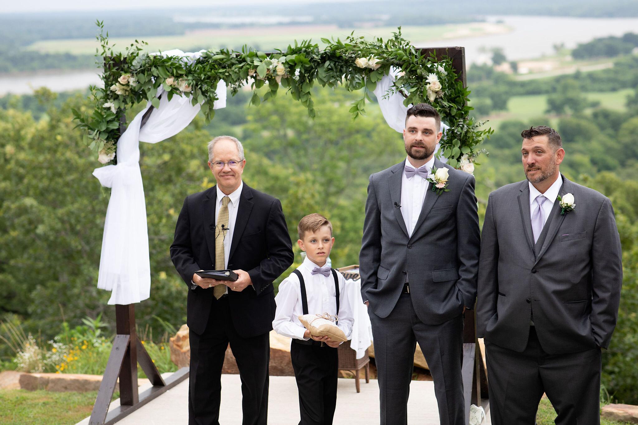 Oklahoma Summer Wedding Venue Dream Point Ranch 27a.jpg