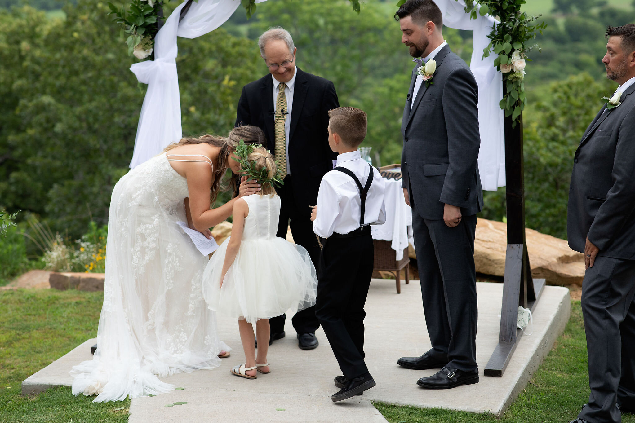 Oklahoma Summer Wedding Venue Dream Point Ranch 29.jpg