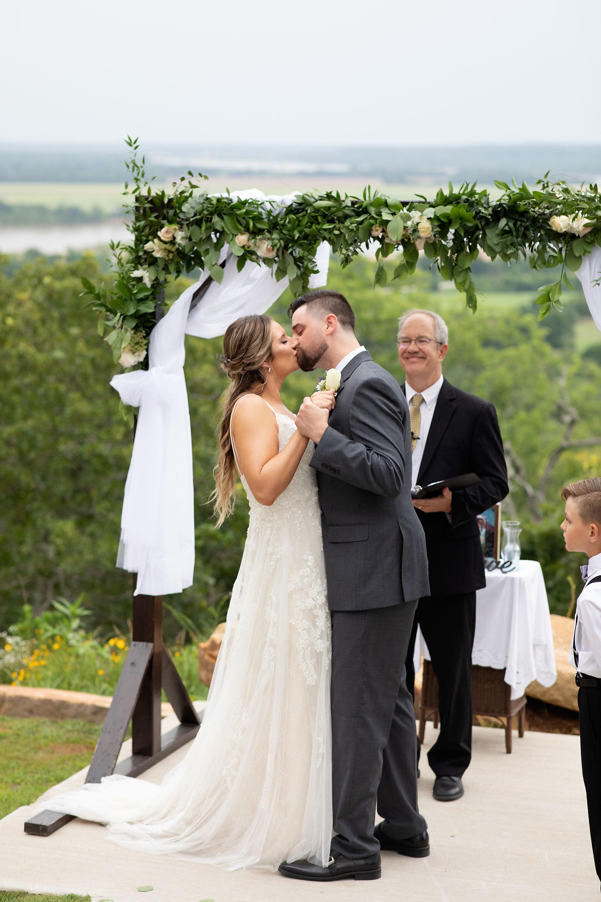 Oklahoma Summer Wedding Venue Dream Point Ranch 33.jpg