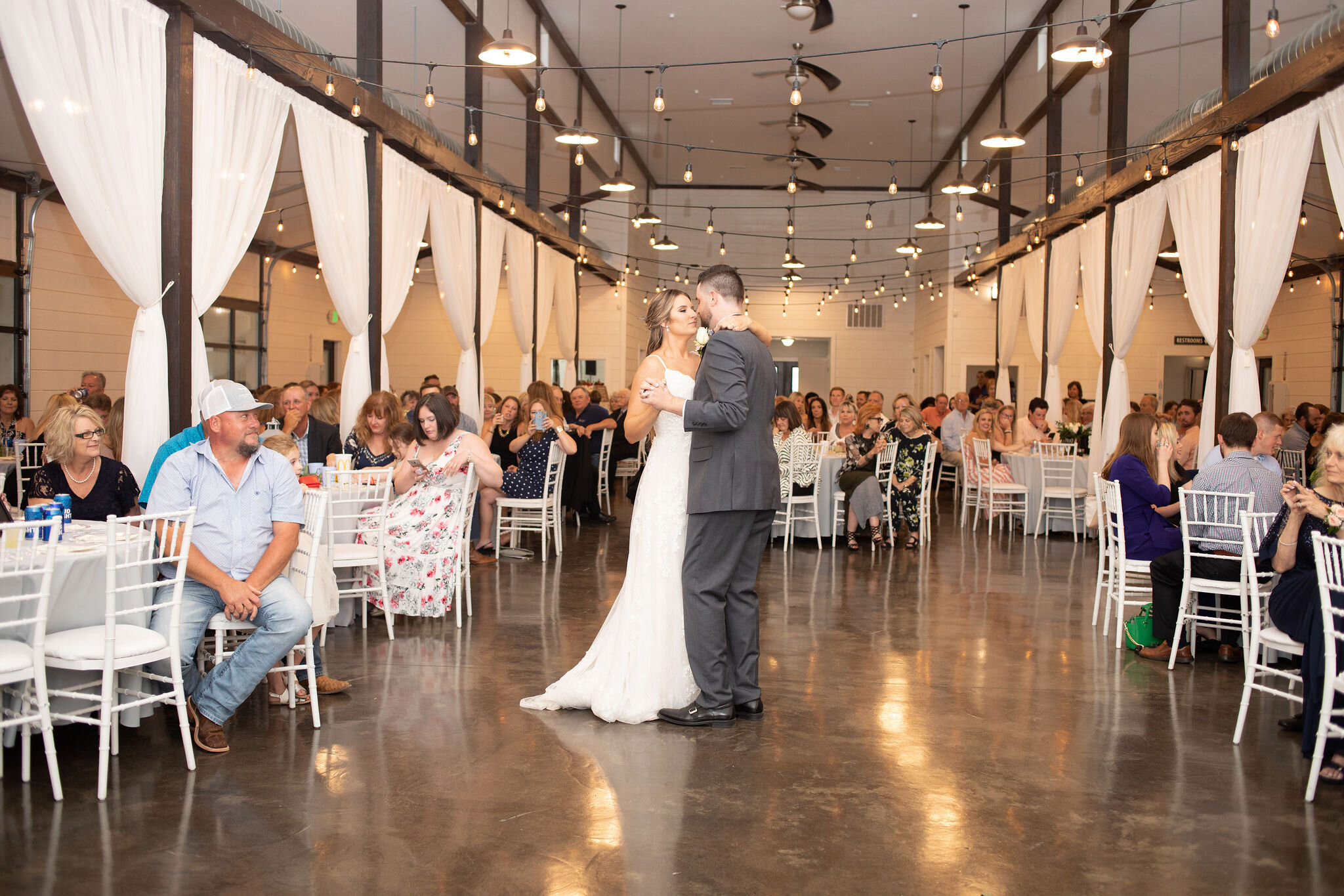 Oklahoma Summer Wedding Venue Dream Point Ranch 44.jpg
