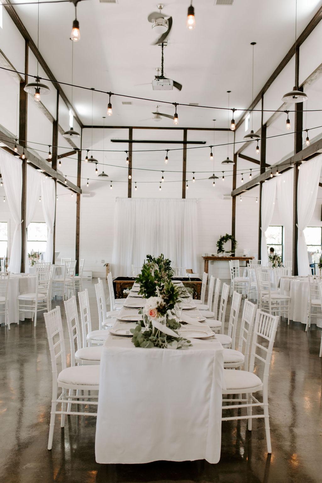 Tulsa White Barn Wedding Venue Outdoor Ceremony 10.jpg