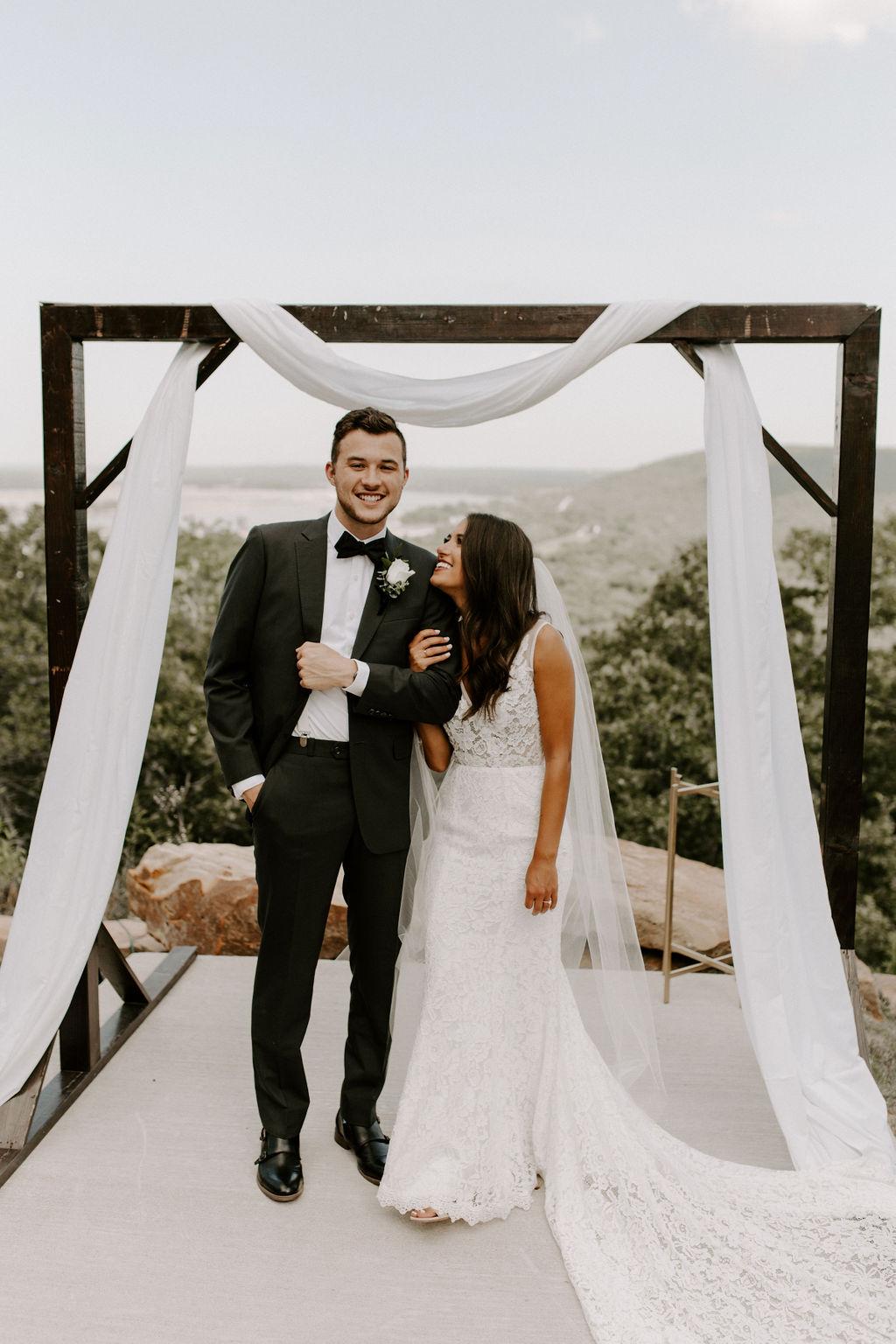 Tulsa White Barn Wedding Venue Outdoor Ceremony 46.jpg