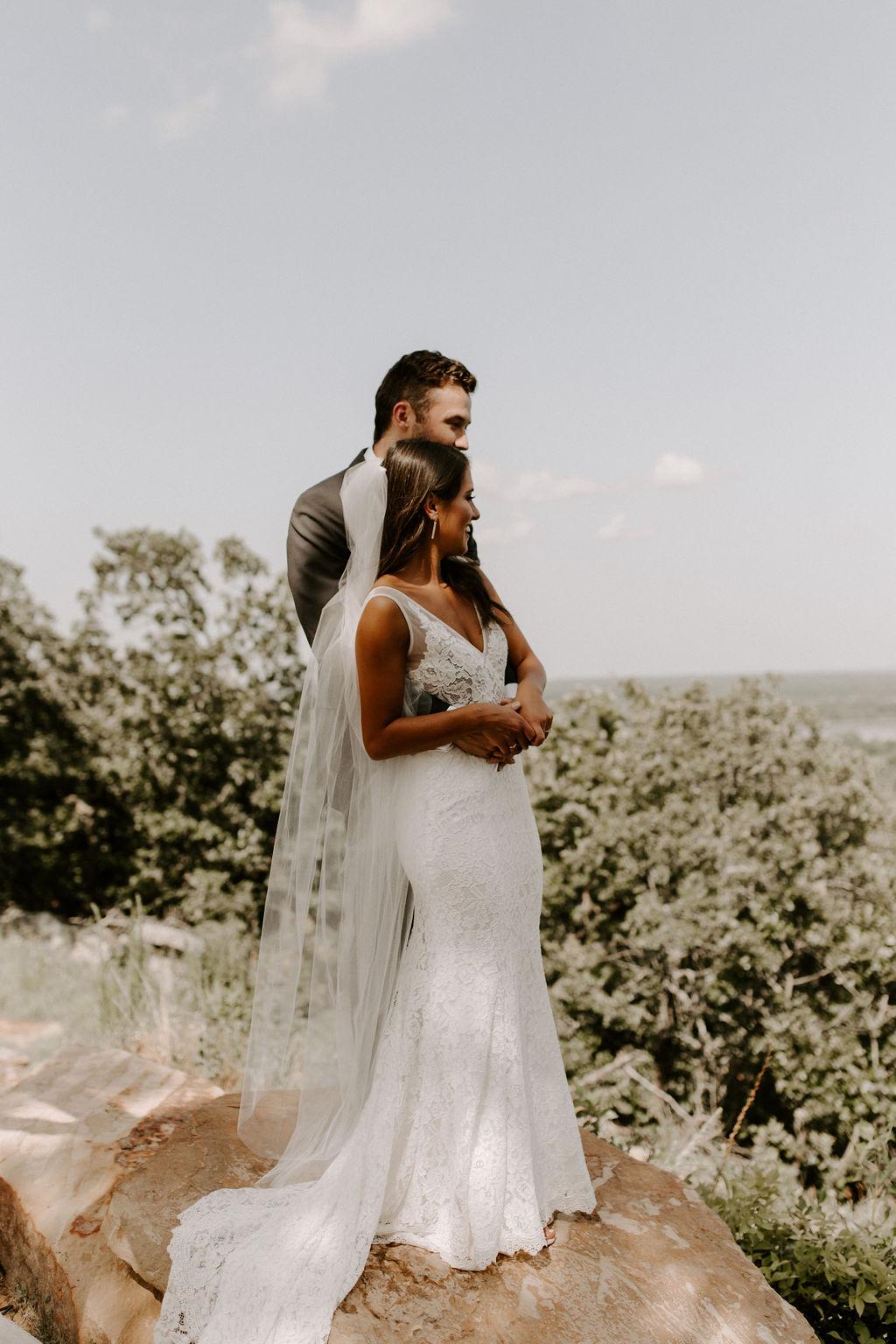 Tulsa White Barn Wedding Venue Outdoor Ceremony 47.jpg