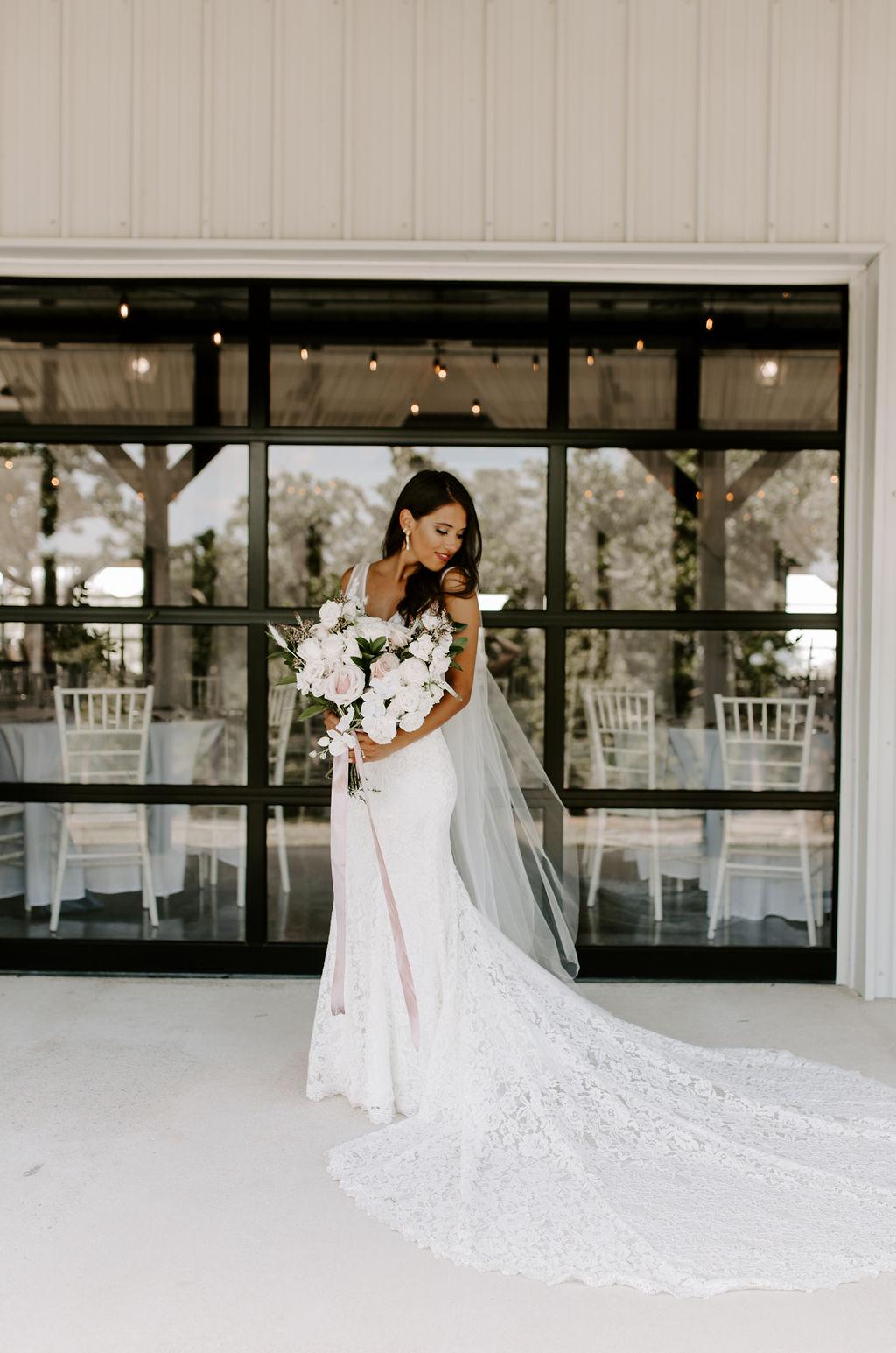 Tulsa White Barn Wedding Venue Outdoor Ceremony 53.jpg