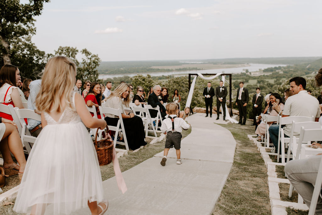 Tulsa White Barn Wedding Venue Outdoor Ceremony 68.jpg