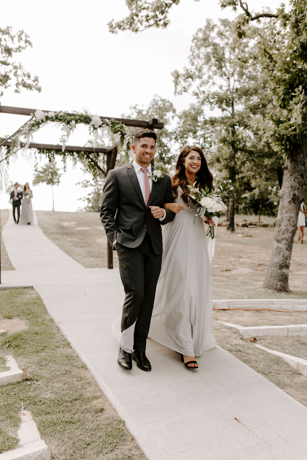 Tulsa White Barn Wedding Venue Outdoor Ceremony 67.jpg