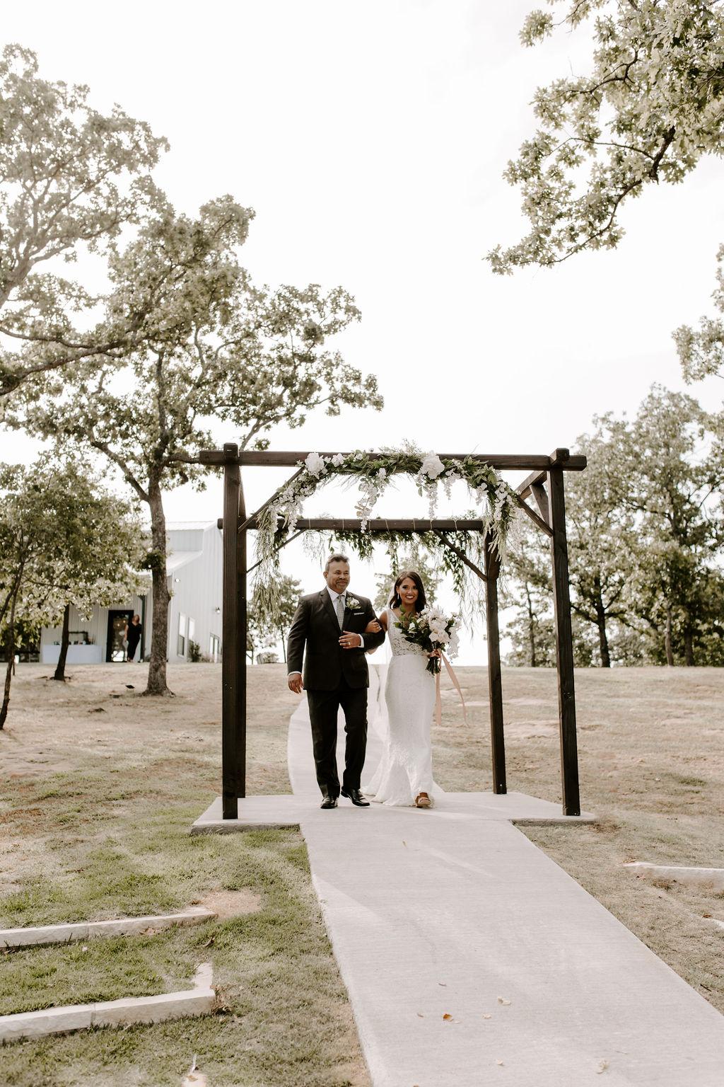 Tulsa White Barn Wedding Venue Outdoor Ceremony 69.jpg