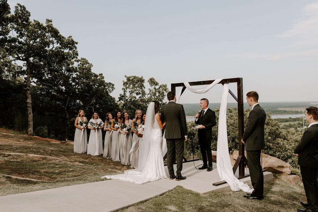 Tulsa White Barn Wedding Venue Outdoor Ceremony 71.jpg
