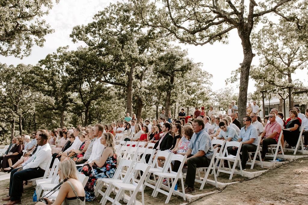 Tulsa White Barn Wedding Venue Outdoor Ceremony 75.jpg