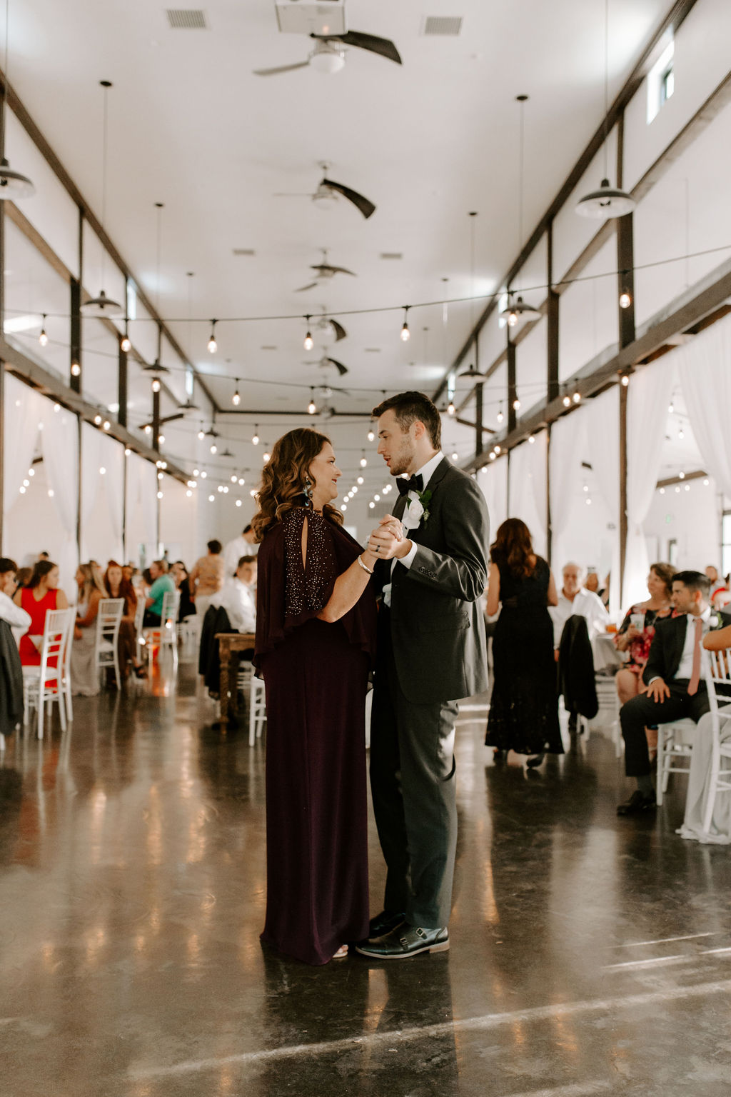 Tulsa White Barn Wedding Venue Outdoor Ceremony 105.jpg