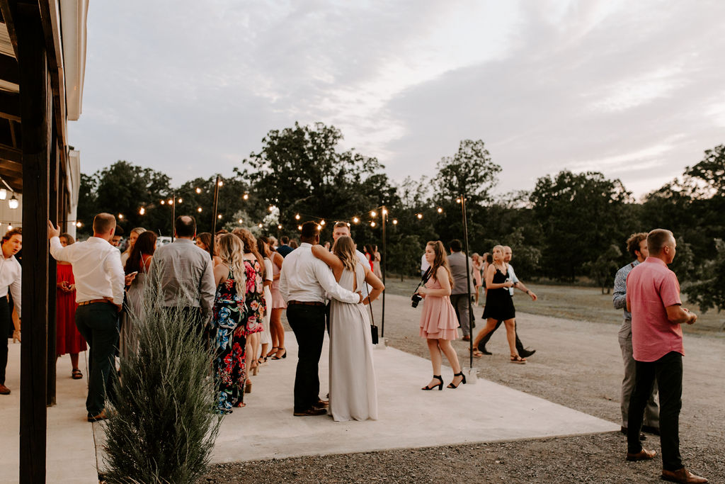 Tulsa White Barn Wedding Venue Outdoor Ceremony 138.jpg