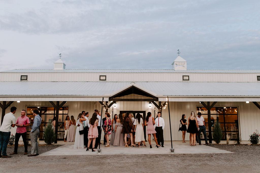 Tulsa White Barn Wedding Venue Outdoor Ceremony 139.jpg