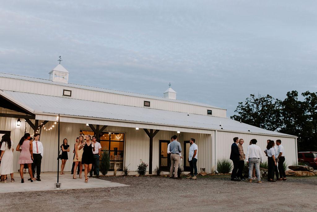 Tulsa White Barn Wedding Venue Outdoor Ceremony 141.jpg