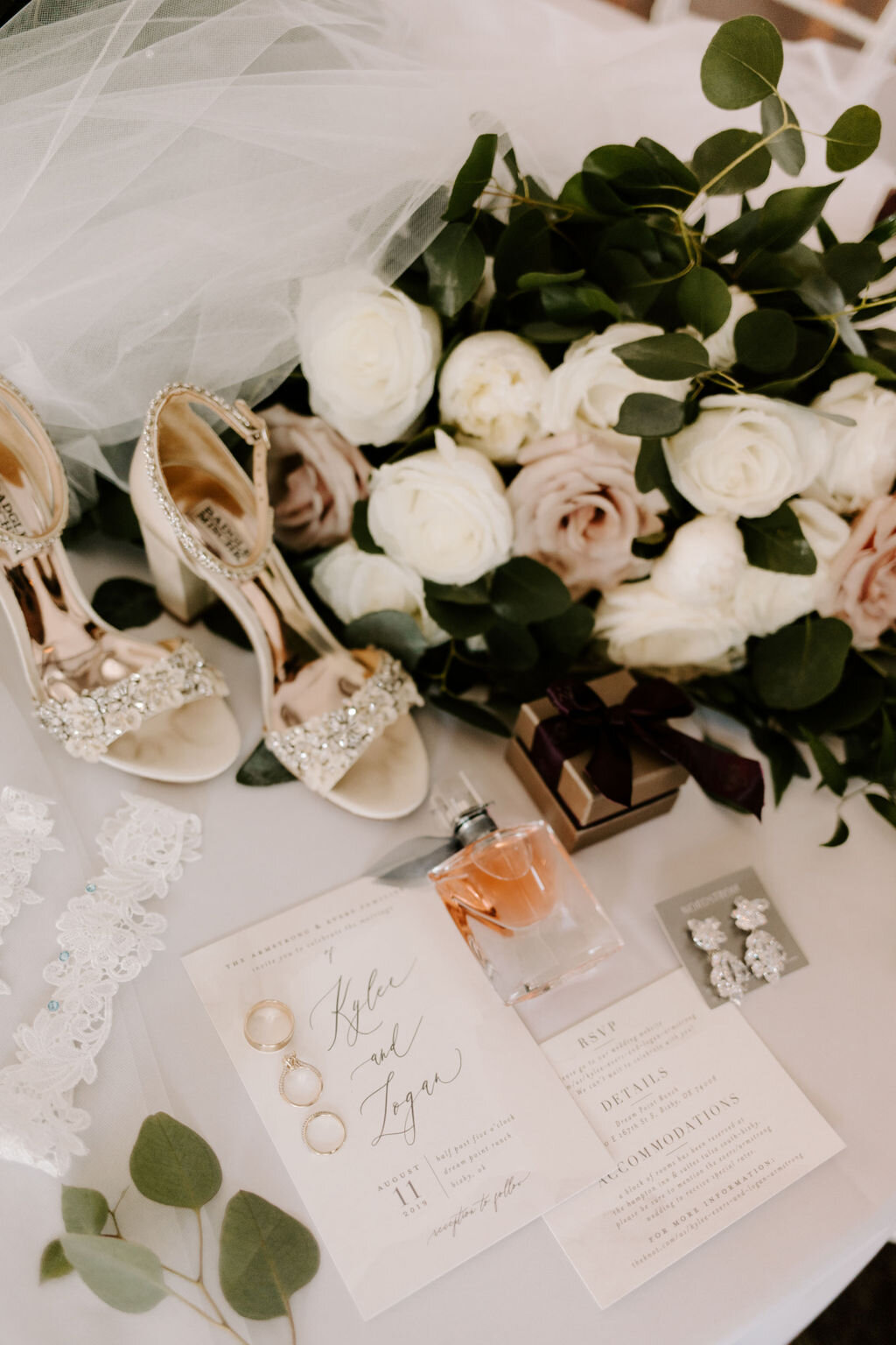 Tulsa White Barn Wedding Venue Outdoor Ceremony 1.JPG