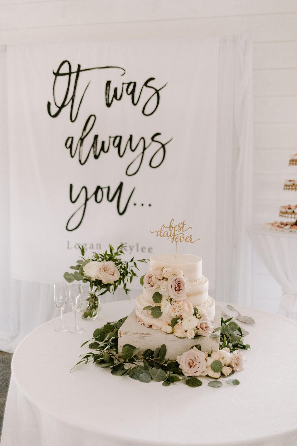 Tulsa White Barn Wedding Venue Outdoor Ceremony 4.JPG