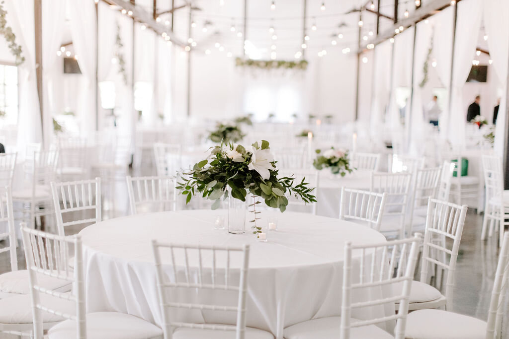 Tulsa White Barn Wedding Venue Outdoor Ceremony 7.JPG