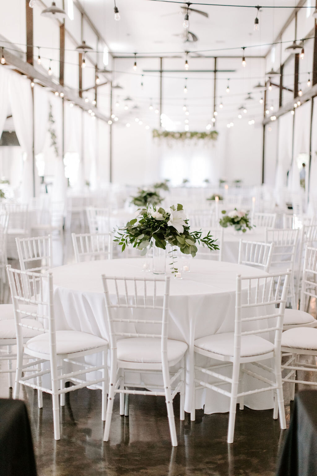 Tulsa White Barn Wedding Venue Outdoor Ceremony 6.JPG