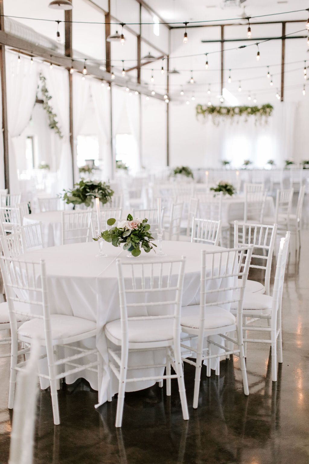Tulsa White Barn Wedding Venue Outdoor Ceremony 8.JPG