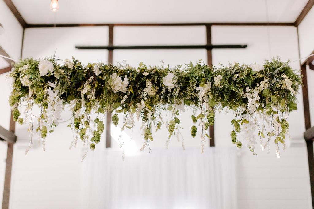 Tulsa White Barn Wedding Venue Outdoor Ceremony 12.JPG