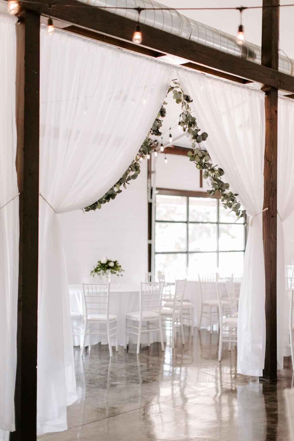 Tulsa White Barn Wedding Venue Outdoor Ceremony 15.JPG