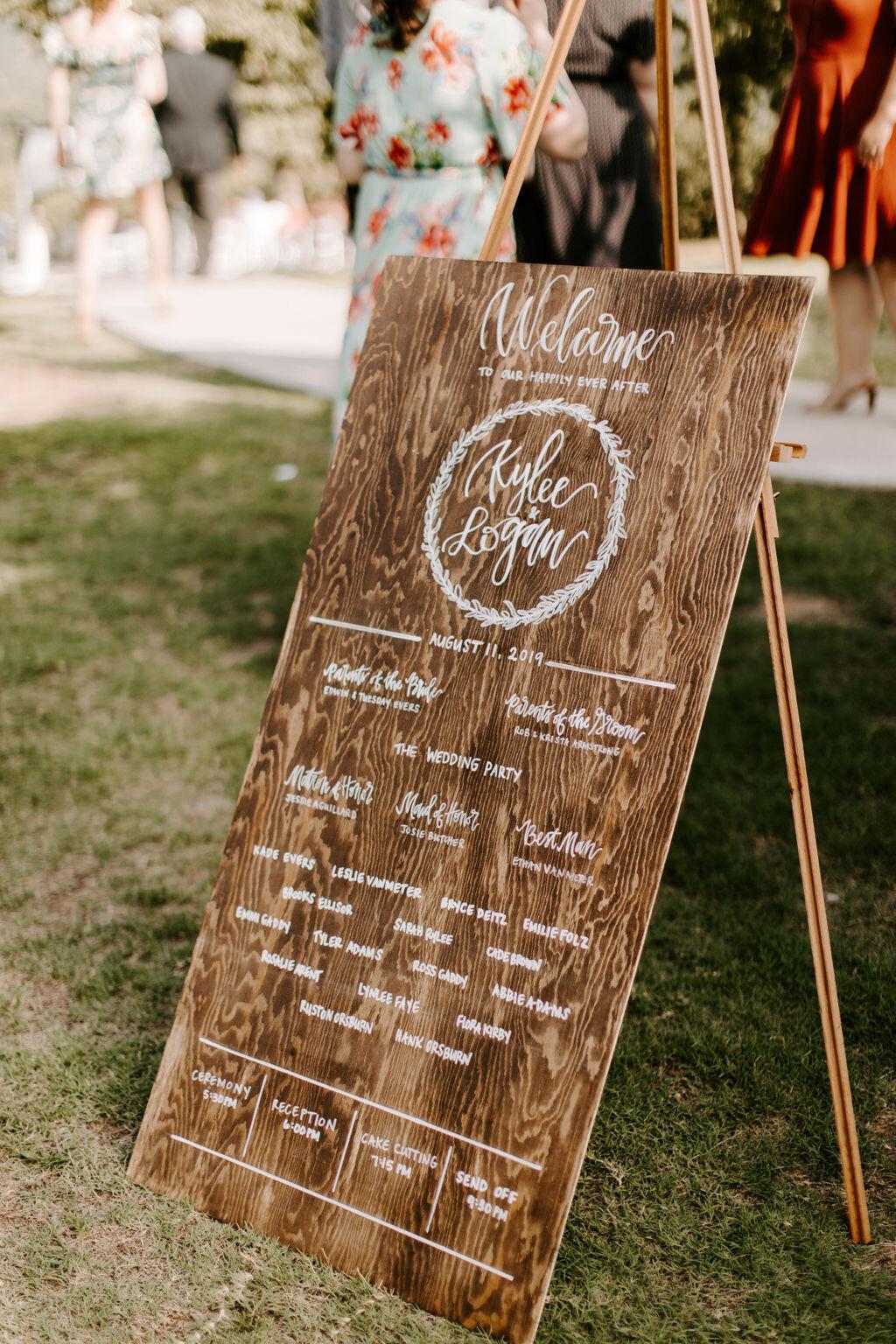 Tulsa White Barn Wedding Venue Outdoor Ceremony 17.JPG