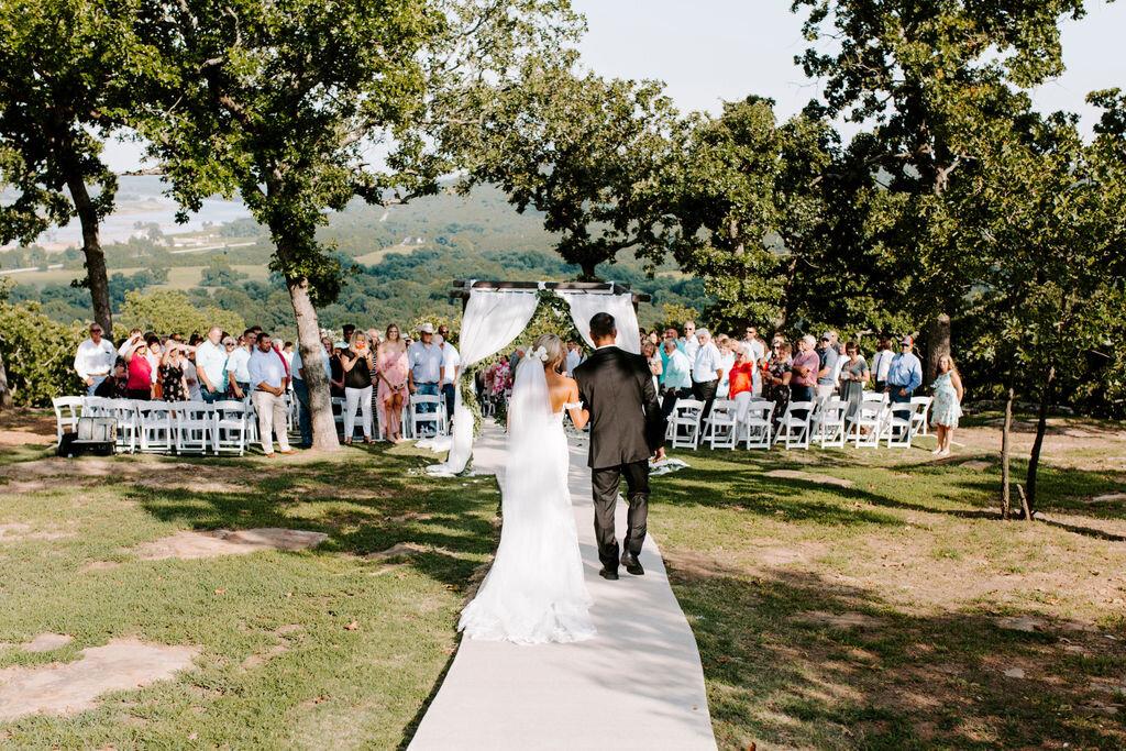Tulsa White Barn Wedding Venue Outdoor Ceremony 82.jpg