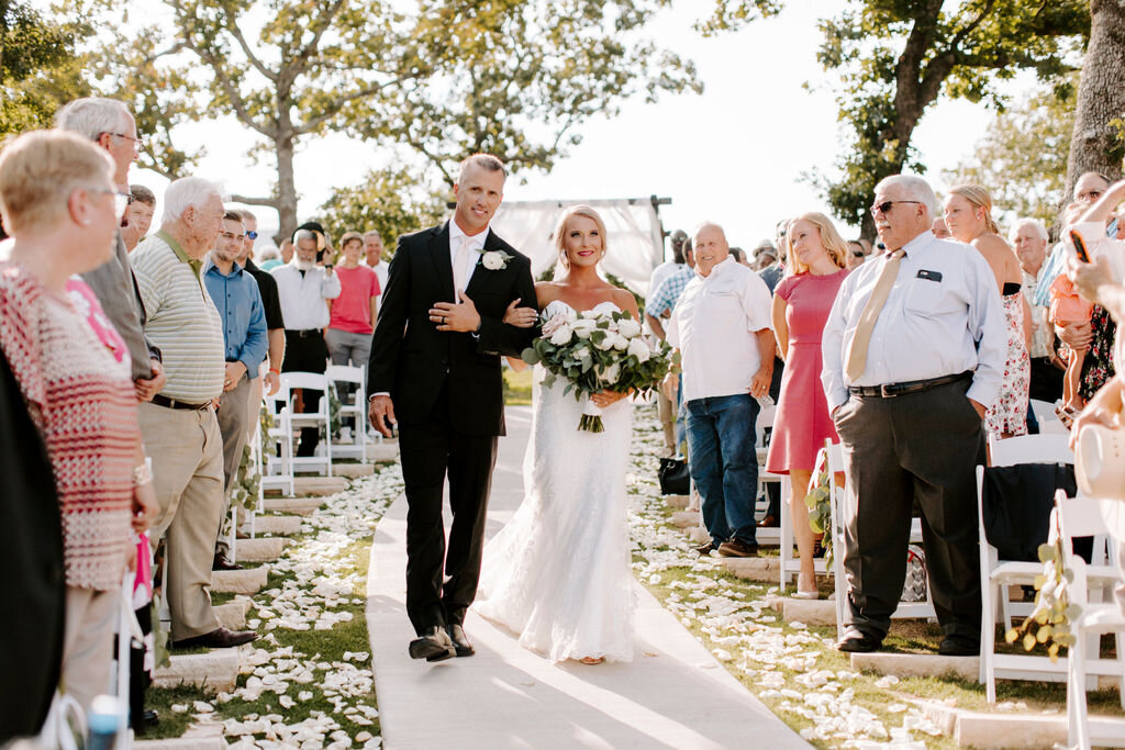 Tulsa White Barn Wedding Venue Outdoor Ceremony 84.jpg