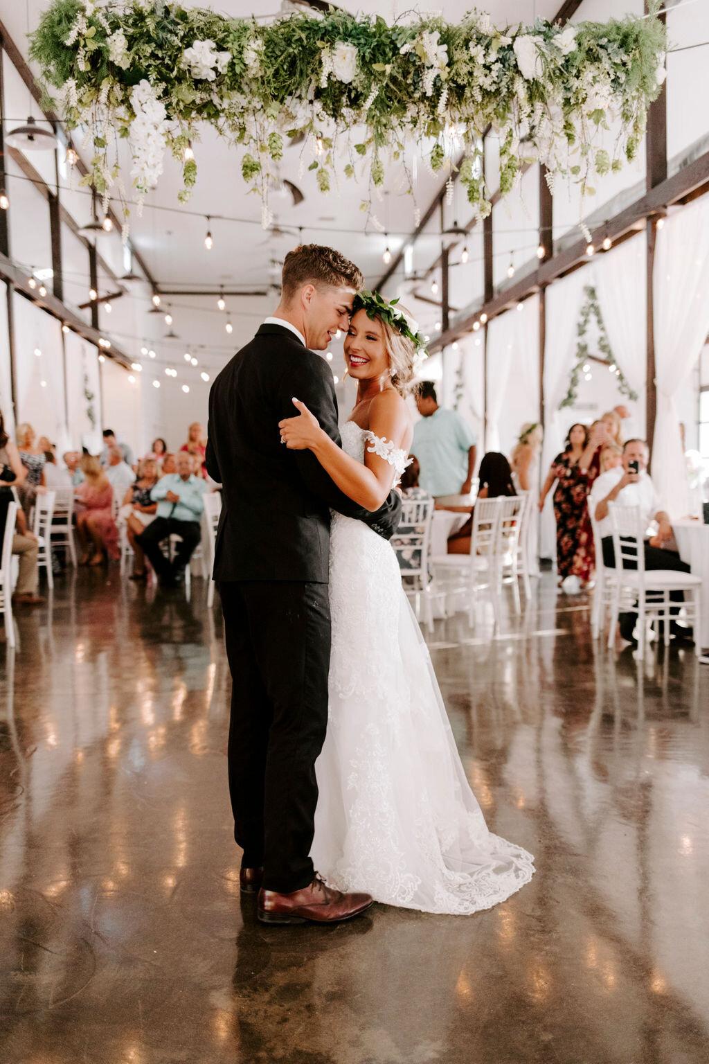 Tulsa White Barn Wedding Venue Outdoor Ceremony 123.jpg